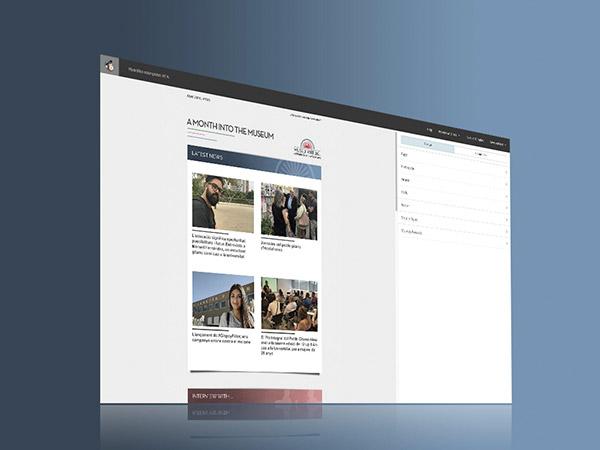 Museu Virtual de Poble Gitano