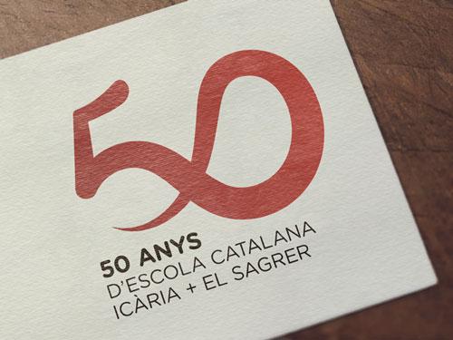 50 anys d'escola catalana