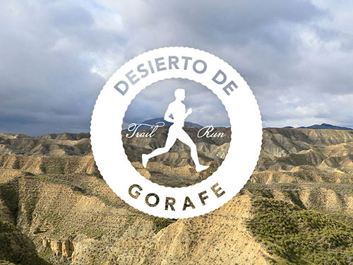 Trail Run Gorafe