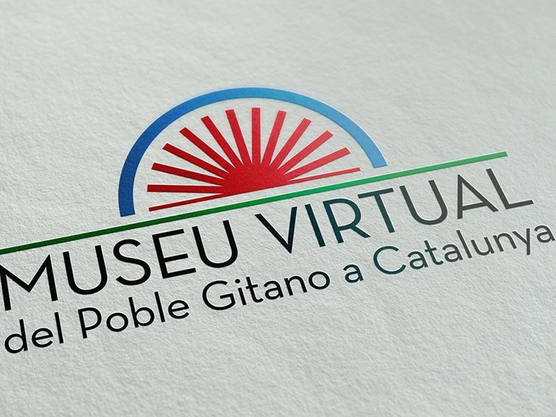 Museu Virtual del Poble Gitano a Catalunya