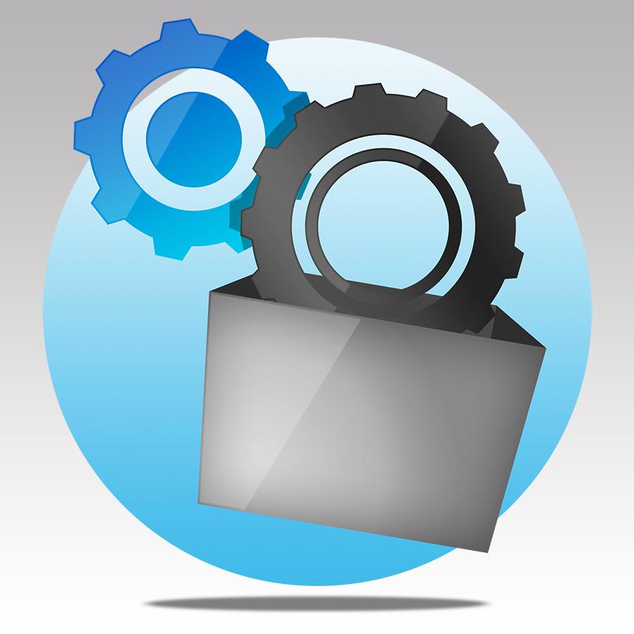 Iconografía a medida para aplicación online