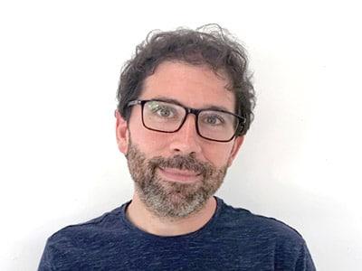Daniel Llamas Soto